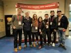 Our World Taekwondo Federation friends