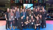 Best Taekwondo Crew in Canada!